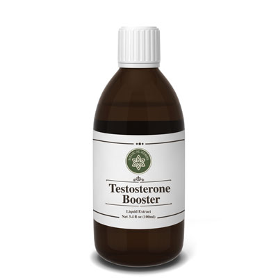 Testosterone–Booster